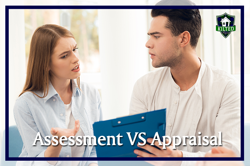 The Difference Between A Home Appraisal Vs Assessment Assessment is the process that a teacher/examiner conducts to measure how much a student/candidate has learned. kilted agent